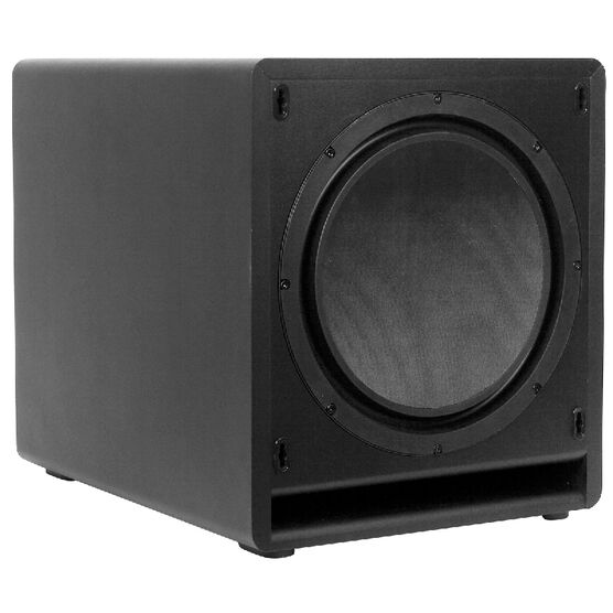 Klipsch 12inch Powered Subwoofer - SW112