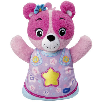 VTech Soothing Songs Bear - Assorted