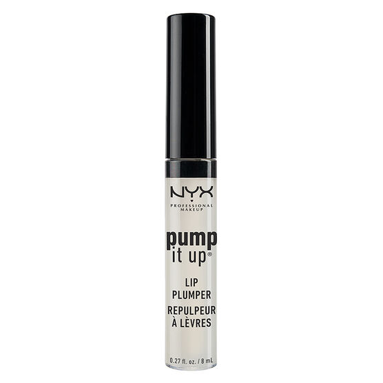 NYX Professional Makeup Pump It Up Lip Plumper - Liv