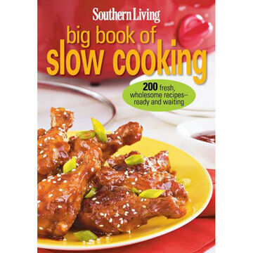 Big Book of Slow Cooking