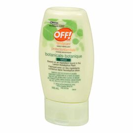 Off FamilyCare Eucalyptus Lotion - 118ml