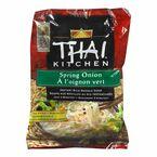 Thai Kitchen Instant Rice Noodle Soup - Spring Onion - 45g