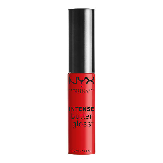 NYX Intense Butter Gloss - Apple Crisp