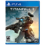 PRE-ORDER: PS4 Titanfall 2 Deluxe