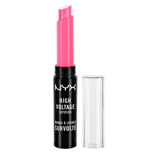 NYX Professional Makeup High Voltage Lipstick - Privileged