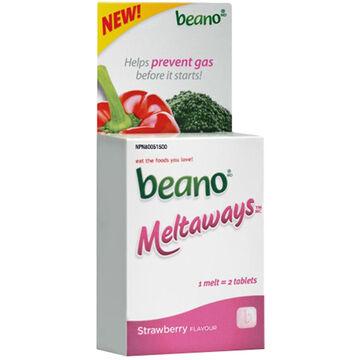 Beano Meltaways - 15's