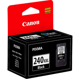 Canon PG-240XXL Ink Cartridge - Black - 5204B001