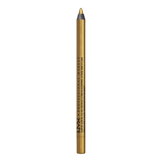 NYX Slide on Pencil - Glitzy Gold