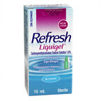 Allergan Refresh Liquigel - 15ml