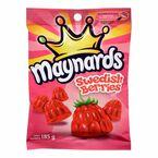 Maynards Swedish Berries Candy - 185g