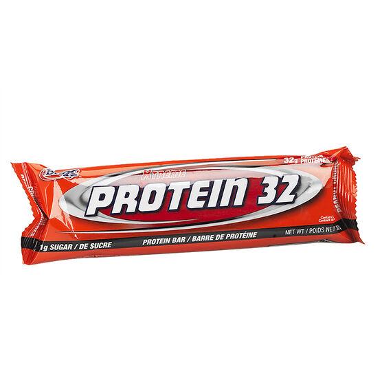 Bio-X Protein 32 Bar - Peanut Crunch - 80g