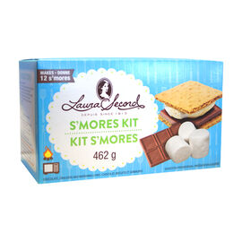 Laura Secord S'Mores Kit - 462g