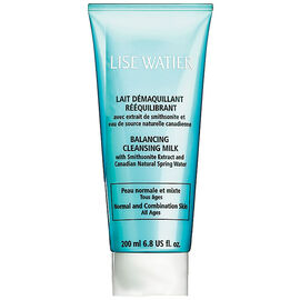 Lise Watier Detoxifying Balancing Lotion - Normal to Combination Skin - 200ml