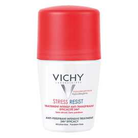 Vichy Stress Resist Anti-Perspirant Intensive Treatment 24Hr Efficacy - 30ml
