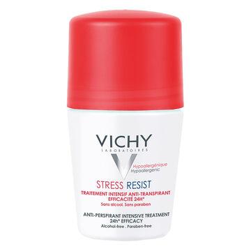 Vichy Stress Resist Anti-Perspirant Intensive Treatment 24Hr Efficacy - 30ml