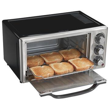 Hamilton Beach 6 Slice Toaster Oven - 31512C