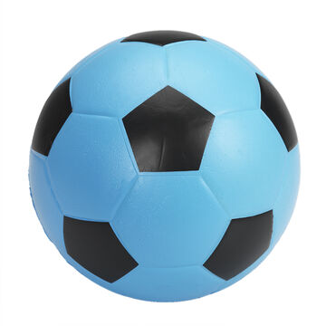 Poof - Spiral Soccer ball - Assorted