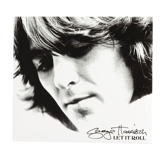 George Harrison - Let It Roll: The Best of George Harrison - CD
