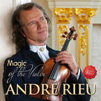 Andre Rieu - Magic Of The Violin - CD
