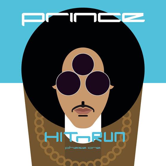Prince - HitNRun Phase One - CD