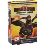How to Train a Dragon Bandages - 20's