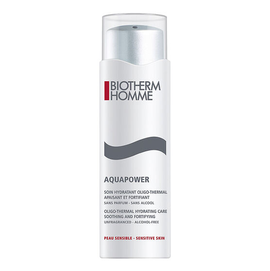 Biotherm Homme Aquapower Sensitive Skin - 75ml