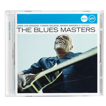 Various Artists - The Blues Masters - CD