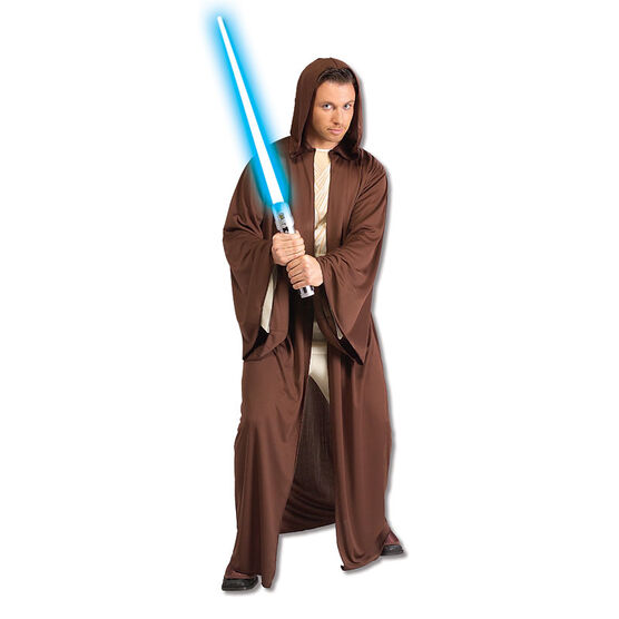 Halloween Jedi Robe - Adult