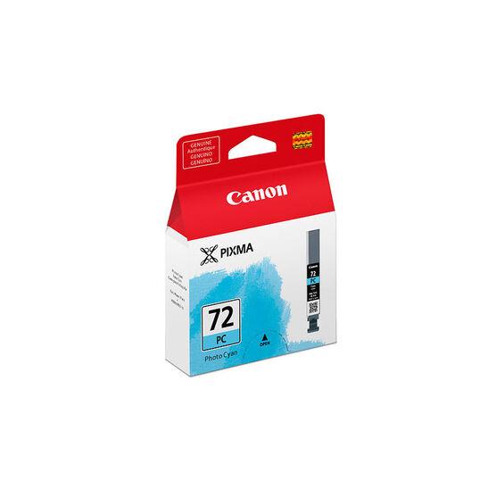 Canon PGI-72 Ink Tank - Photo Cyan - 6407B002