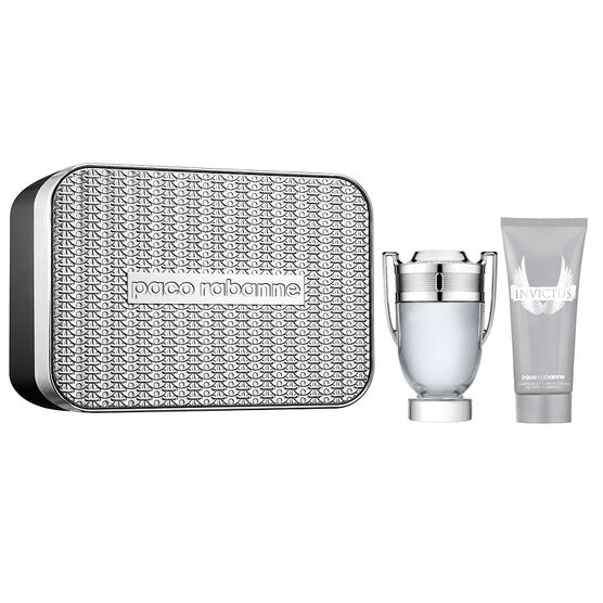Paco Rabanne Invictus Holiday Gift Set - 2 piece