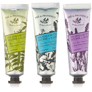 Pre de Provence Hand Cream Trio - 30ml