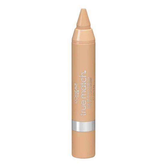 L'Oreal True Match Super-Blendable Crayon Concealer - Neutral ...