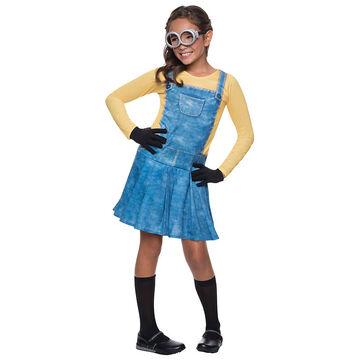 Halloween Minion Costume - Small
