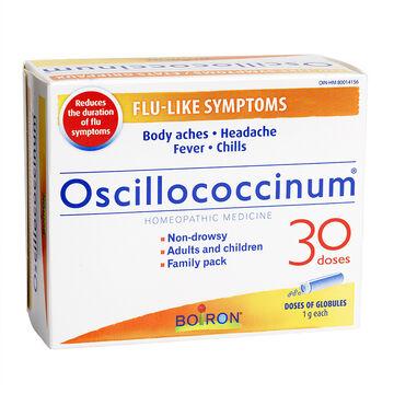 Boiron Oscillococcinum Adults - 30 doses