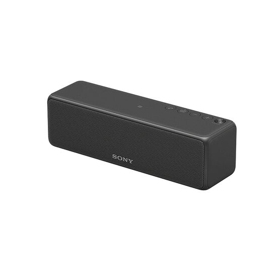 Sony h.ear go Hi-Res Bluetooth Wireless Speaker - Black - SRSHG1