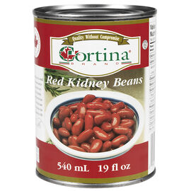 Cortina Red Kidney Beans - 540ml