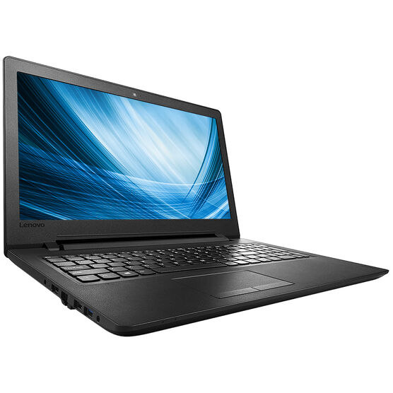 Lenovo Ideapad 110 N3060 15.6-inch Notebook