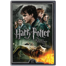 Harry Potter and the Deathly Hallows: Part 2 - DVD