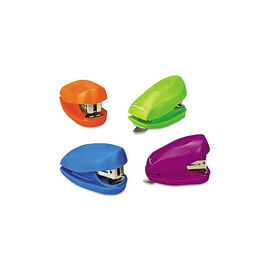 Swingline Tot Mini Stapler - Assorted
