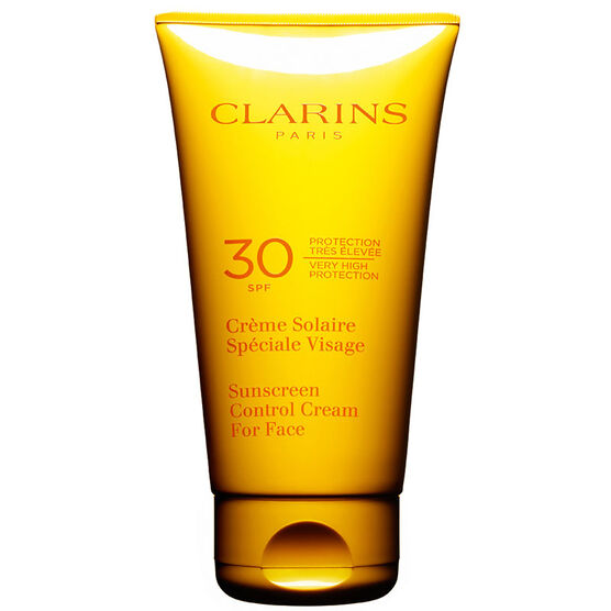 Clarins Sunscreen for Face Wrinkle Control Cream SPF 30 - 75ml