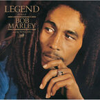 Bob Marley & The Wailers - Legend (Remastered): The Best Of Bob Marley - CD