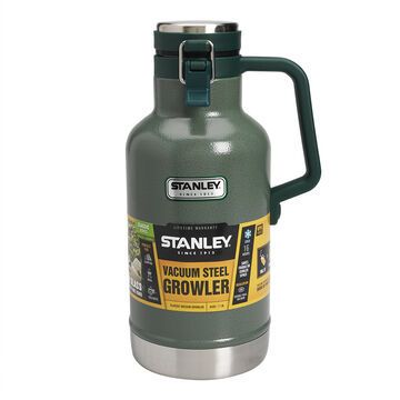 Stanley Vacuum Growler Insulated Flask - 1.9L