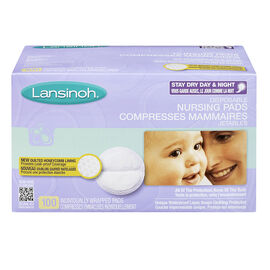 Lansinoh Disposable Nursing Pads - 100s