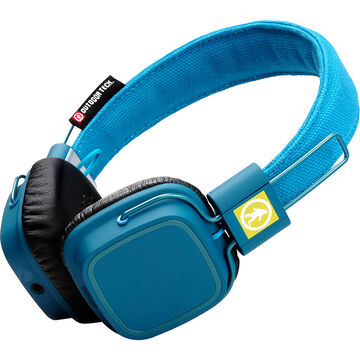 outdoor tech privates bluetooth headphones turquoise. Black Bedroom Furniture Sets. Home Design Ideas