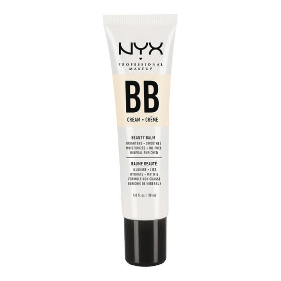 NYX BB Cream - Nude