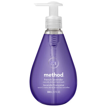 Method Hand Wash - French Lavender - 354ml