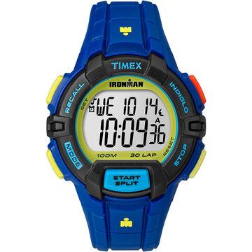 Timex Ironman Colours Collection - Colour Block - TW5M02400CS