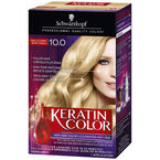 10 Vanilla Blonde