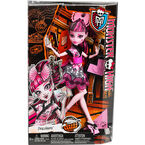 Monster High Doll - Assorted