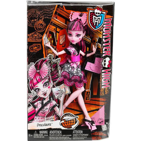 Monster High Doll - Assorted